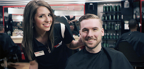 Sport Clips Haircuts of Bradley Haircuts